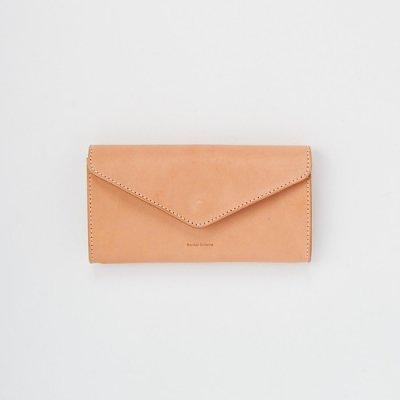 Hender Scheme / long wallet - natural