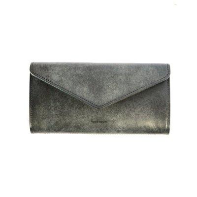 Hender Scheme / long wallet - black