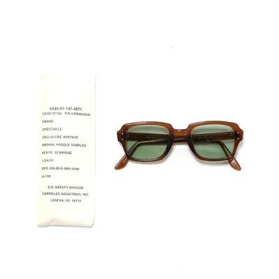 Military / USS Military Eyewear - Green
