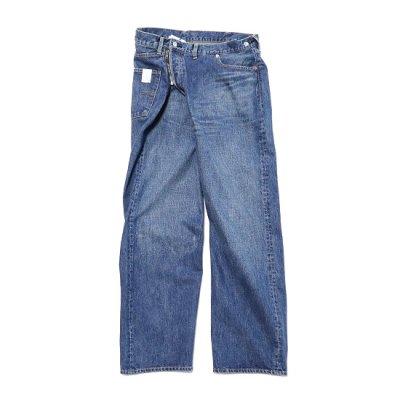 N.HOOLYWOOD / 1202-CP04-023 DENIM PANTS