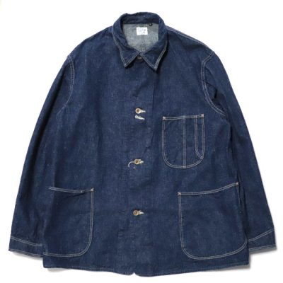 orslow / 40's DENIM COVERALL - ONE WASH