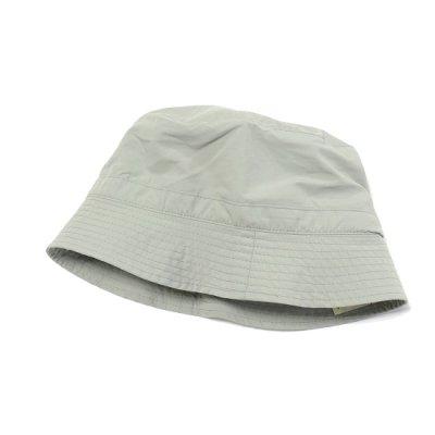 BURLAP OUTFITTER(バーラップアウトフィッター)/ 別注 BUCKET HAT - URBAN GRAY