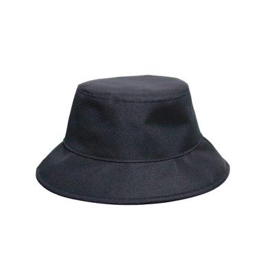 COMESANDGOES (カムズアンドゴーズ) / CORDURA BUCKET HAT - BLACK