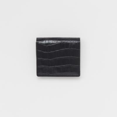 Hender Scheme / billfold - Black