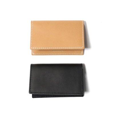 Hender Scheme / folded card case
