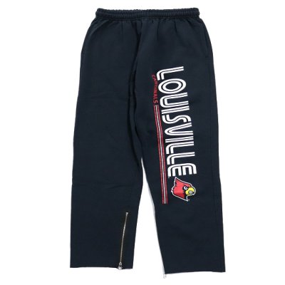 CUBERICK (キューブリック)/ REMAKE SWEAT PANTS 1 - NAVY