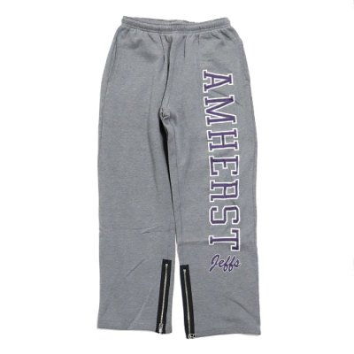 CUBERICK (キューブリック) / REMAKE SWEAT PANTS 5 - GRAY