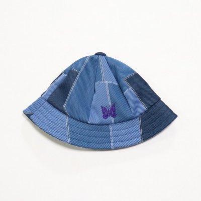 Needles (ニードルス) / Bermuda Hat - Patch Work