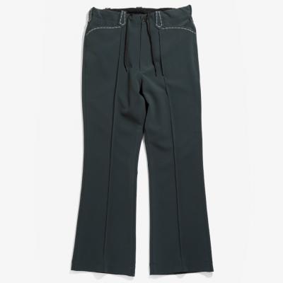 Needles / WESTERN LEISURE PANT - PE/PU DOUBLE CLOTH