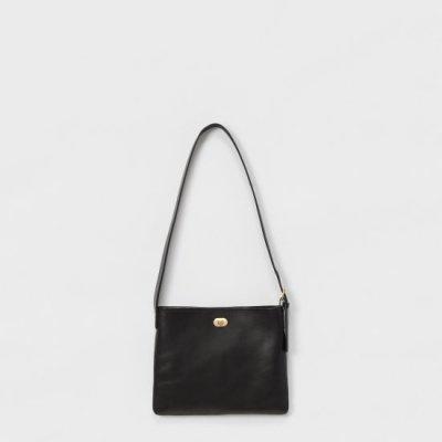 Hender Scheme (エンダースキーマ) / twist buckle bag S - BLACK