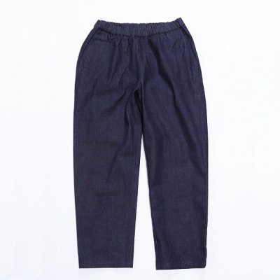 have a good day / Relax Trouser Pants - Denim