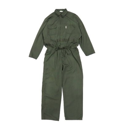 go-getter (ゴーゲッター) / #008 REMAKE JUMP SUIT - 1