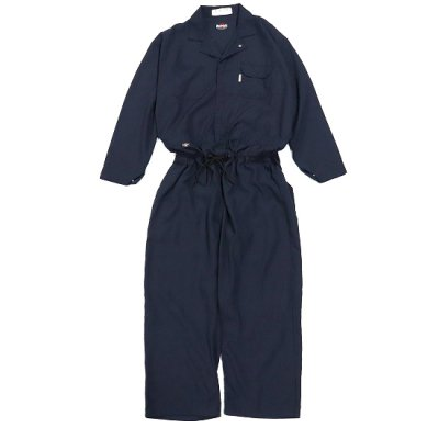 go-getter (ゴーゲッター) / #008 REMAKE JUMP SUIT - 2