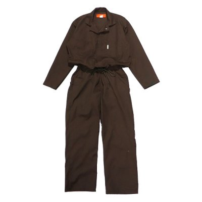 go-getter (ゴーゲッター) / #008 REMAKE JUMP SUIT - 3