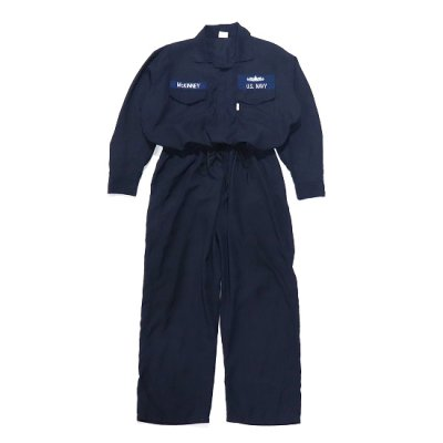 go-getter (ゴーゲッター) / #008 REMAKE JUMP SUIT - 4