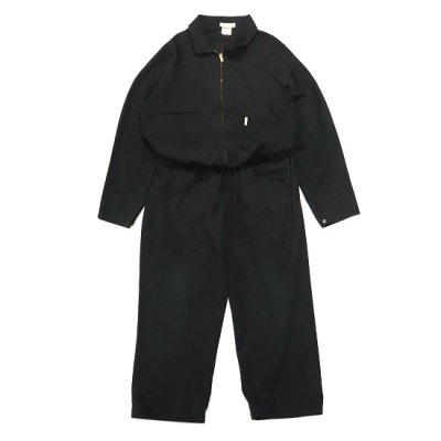go-getter (ゴーゲッター) / #008 REMAKE JUMP SUIT - 5