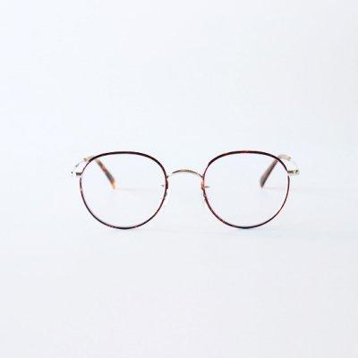 Buddy Optical(バディーオプティカル)/ PRINCETON - SILVER ENAMEL