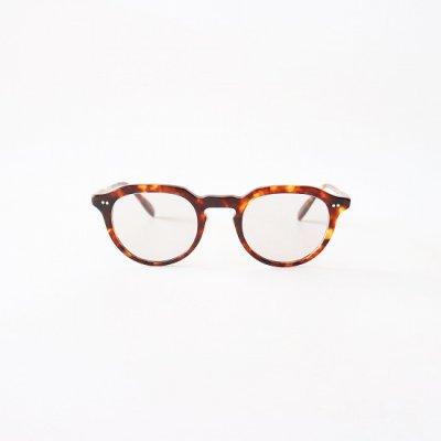 Buddy Optical(バディーオプティカル)/ Sorbonne - DARK TORTOISE