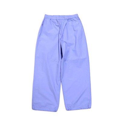 FreshService (フレッシュサービス) / UTILITY OVER PANTS - BLUE