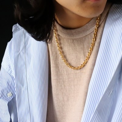FIFTH GENERAL STORE(フィフスジェネラルストア)/ Necklace  - Gold Special - 001