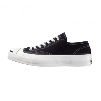 CONVERSE ADDICT(コンバースアディクト)/ JACK PURCELL CANVAS - BLACK