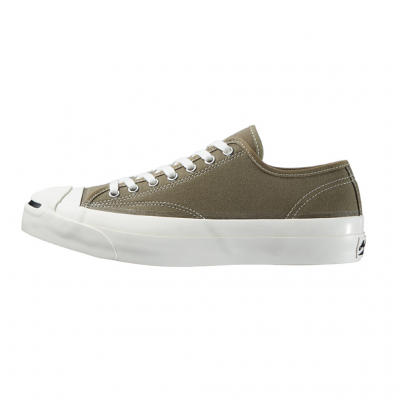 CONVERSE ADDICT(コンバースアディクト)/ JACK PURCELL CANVAS - KHAKI