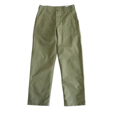 orslow (オアスロー) / US ARMY FATIGUE PANTS - ARMY GREEN
