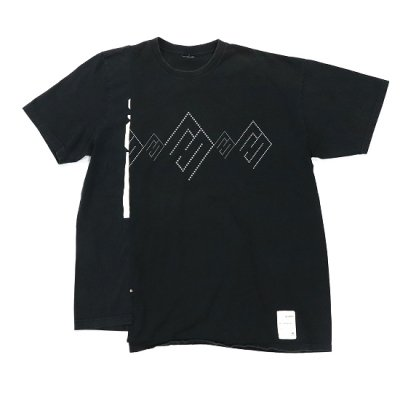 go-getter (ゴーゲッター) / #009 REMAKE DOCKING S/S TEE - 1