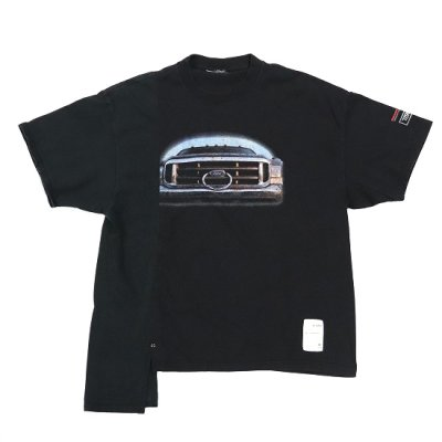 go-getter (ゴーゲッター) / #009 REMAKE DOCKING S/S TEE - 3