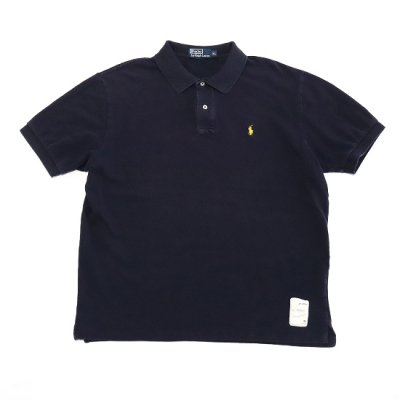 go-getter (ゴーゲッター) / #009 REMAKE POLO SHIRT - 1
