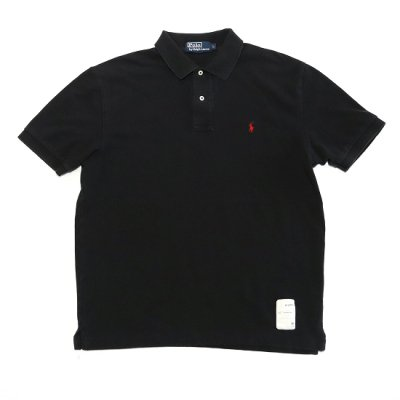 go-getter (ゴーゲッター) / #009 REMAKE POLO SHIRT - 2