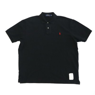 go-getter (ゴーゲッター) / #009 REMAKE POLO SHIRT - 3