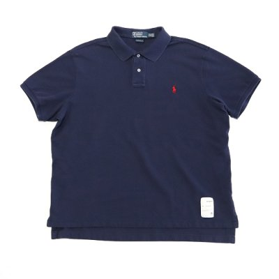 go-getter (ゴーゲッター) / #009 REMAKE POLO SHIRT - 4