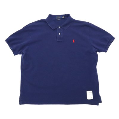 go-getter (ゴーゲッター) / #009 REMAKE POLO SHIRT - 5