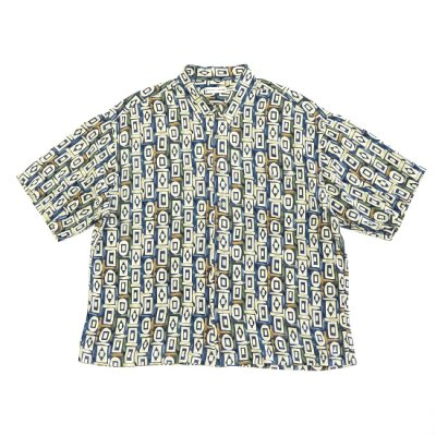 go-getter (ゴーゲッター) / #009 RAYON S/S SHIRT - 3