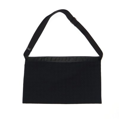 IT'S CRUST CLOTH (イッツクラストクロス) / APRON TWO BAG - TYPE 2