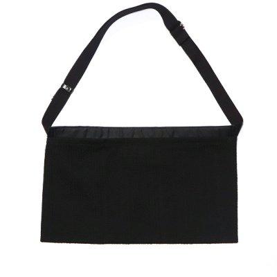 IT'S CRUST CLOTH (イッツクラストクロス) / APRON TWO BAG - TYPE 3
