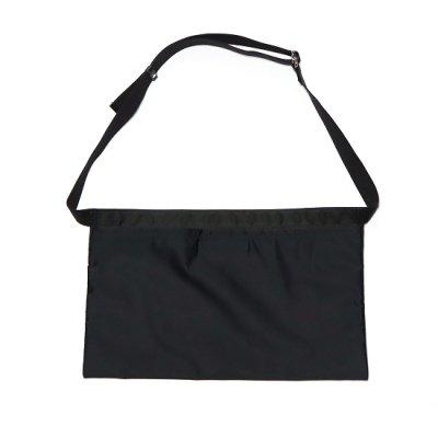 IT'S CRUST CLOTH (イッツクラストクロス) / APRON TWO BAG - TYPE 4
