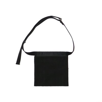 IT'S CRUST CLOTH (イッツクラストクロス) / APRON ONE BAG - TYPE 3