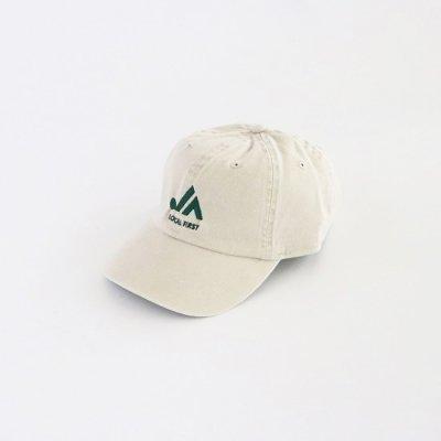 JA伊勢×KNOCKOUT / LOCAL FIRST CAP - SAND