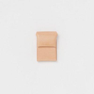 Hender Scheme (エンダースキーマ) / minimal wallet - natural