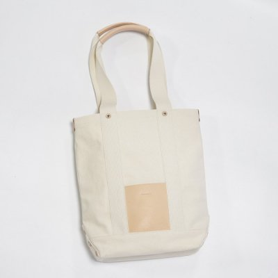Hender Scheme (エンダースキーマ) / campus tote small - natural