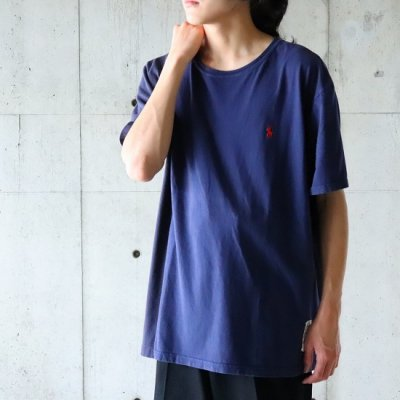 go-getter (ゴーゲッター) / REMAKE R/L DOCKING S/S TEE  - 12