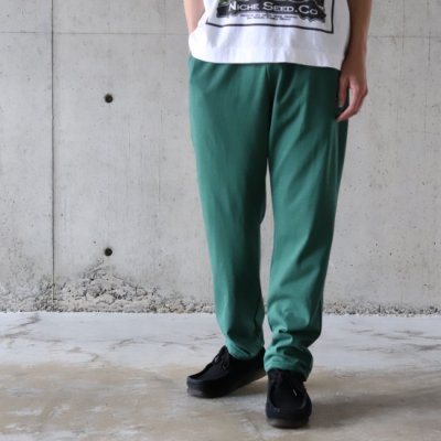 ANDER(アンダー) / A-17 PANTS - VINTAGE GREEN