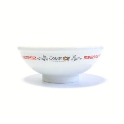 花紋×KNOCKOUT (カモン×ノックアウト) / COME ON ラーメン鉢