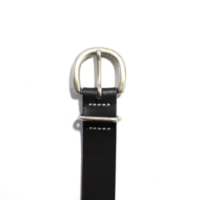 Hender Scheme (エンダースキーマ) /  tanning belt - BLACK