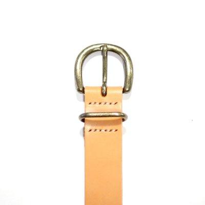 Hender Scheme (エンダースキーマ) /  tanning belt - NATURAL
