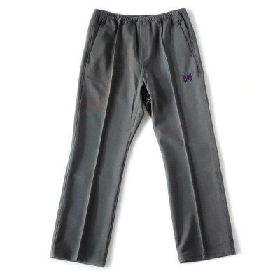 Needles(ニードルズ) / W.U. Boot Cut Pant (Poly Twill Jersey) - GRAY