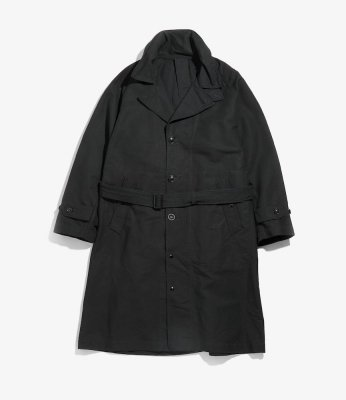 <img class='new_mark_img1' src='https://img.shop-pro.jp/img/new/icons13.gif' style='border:none;display:inline;margin:0px;padding:0px;width:auto;' />Engineered Garments(エンジニアードガーメンツ)/ DRIZZLER COAT (COTTON DOUBLE CLOTH)