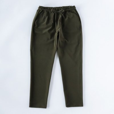 <img class='new_mark_img1' src='https://img.shop-pro.jp/img/new/icons13.gif' style='border:none;display:inline;margin:0px;padding:0px;width:auto;' />CURLY (カーリー) / CLIFTON EZ TROUSERS - OLIVE